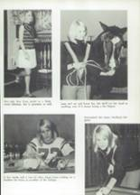 1968 Caprock High School Yearbook Page 146 & 147