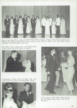 1968 Caprock High School Yearbook Page 148 & 149