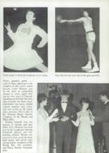 1968 Caprock High School Yearbook Page 154 & 155