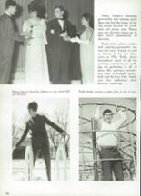 1968 Caprock High School Yearbook Page 156 & 157