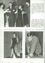 1968 Caprock High School Yearbook Page 160 & 161