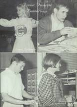 1968 Caprock High School Yearbook Page 162 & 163