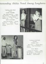 1968 Caprock High School Yearbook Page 166 & 167