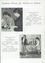 1968 Caprock High School Yearbook Page 168 & 169