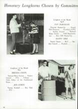 1968 Caprock High School Yearbook Page 170 & 171