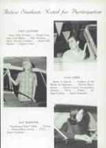 1968 Caprock High School Yearbook Page 172 & 173