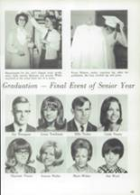 1968 Caprock High School Yearbook Page 202 & 203