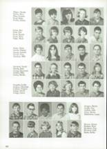 1968 Caprock High School Yearbook Page 210 & 211