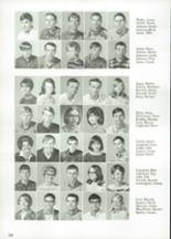 1968 Caprock High School Yearbook Page 212 & 213