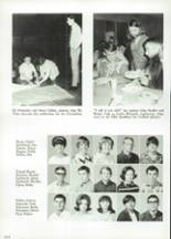 1968 Caprock High School Yearbook Page 218 & 219