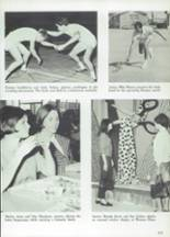 1968 Caprock High School Yearbook Page 220 & 221