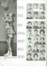 1968 Caprock High School Yearbook Page 228 & 229