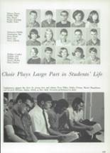 1968 Caprock High School Yearbook Page 232 & 233
