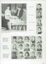 1968 Caprock High School Yearbook Page 236 & 237