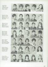 1968 Caprock High School Yearbook Page 240 & 241