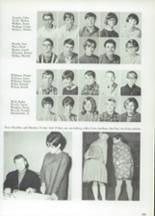 1968 Caprock High School Yearbook Page 248 & 249