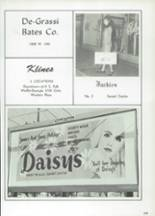 1968 Caprock High School Yearbook Page 252 & 253