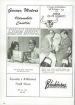 1968 Caprock High School Yearbook Page 260 & 261