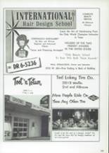 1968 Caprock High School Yearbook Page 272 & 273