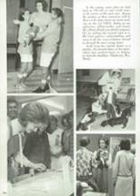1968 Caprock High School Yearbook Page 300 & 301