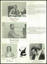1981 Bayou Chicot High School Yearbook Page 10 & 11