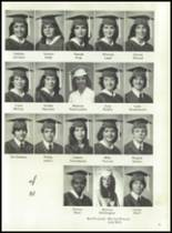 1981 Bayou Chicot High School Yearbook Page 12 & 13