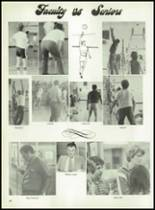 1981 Bayou Chicot High School Yearbook Page 30 & 31