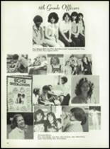 1981 Bayou Chicot High School Yearbook Page 38 & 39