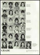 1981 Bayou Chicot High School Yearbook Page 46 & 47