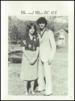 1981 Bayou Chicot High School Yearbook Page 48 & 49
