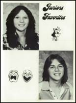 1981 Bayou Chicot High School Yearbook Page 52 & 53