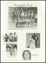 1981 Bayou Chicot High School Yearbook Page 66 & 67