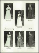 1981 Bayou Chicot High School Yearbook Page 76 & 77
