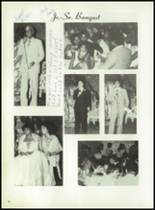 1981 Bayou Chicot High School Yearbook Page 78 & 79
