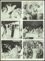 1981 Bayou Chicot High School Yearbook Page 80 & 81
