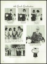 1981 Bayou Chicot High School Yearbook Page 84 & 85