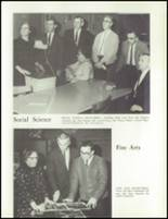 1967 Cottage Grove High School Yearbook Page 10 & 11