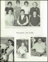1967 Cottage Grove High School Yearbook Page 16 & 17