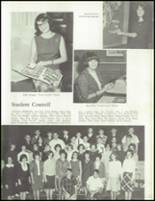 1967 Cottage Grove High School Yearbook Page 18 & 19