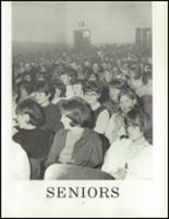 1967 Cottage Grove High School Yearbook Page 20 & 21
