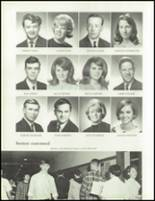 1967 Cottage Grove High School Yearbook Page 32 & 33