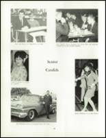 1967 Cottage Grove High School Yearbook Page 38 & 39