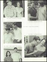 1967 Cottage Grove High School Yearbook Page 40 & 41