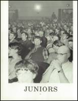 1967 Cottage Grove High School Yearbook Page 42 & 43