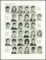 1967 Cottage Grove High School Yearbook Page 44 & 45