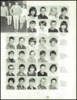 1967 Cottage Grove High School Yearbook Page 46 & 47