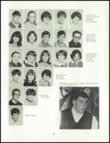 1967 Cottage Grove High School Yearbook Page 48 & 49