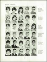 1967 Cottage Grove High School Yearbook Page 50 & 51