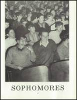 1967 Cottage Grove High School Yearbook Page 52 & 53
