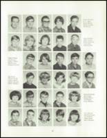 1967 Cottage Grove High School Yearbook Page 60 & 61